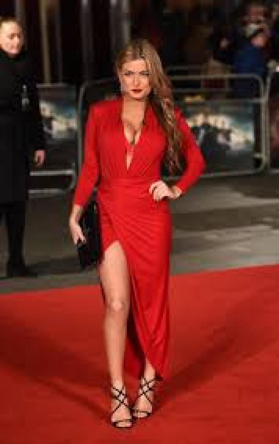 Zara Holland dejó de ser Miss Reino Unido. (Foto: Getty)