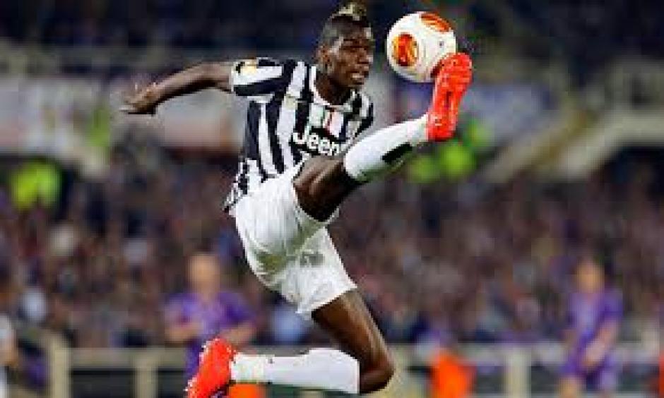 El francés Pogba se consagró en la Juventus y ahora brillará en el United. (Foto: SportsNwes)