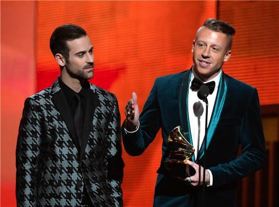 Imagine Dragons recibió el galardón a Mejor Artista Nuevo. (Foto: Grammy)