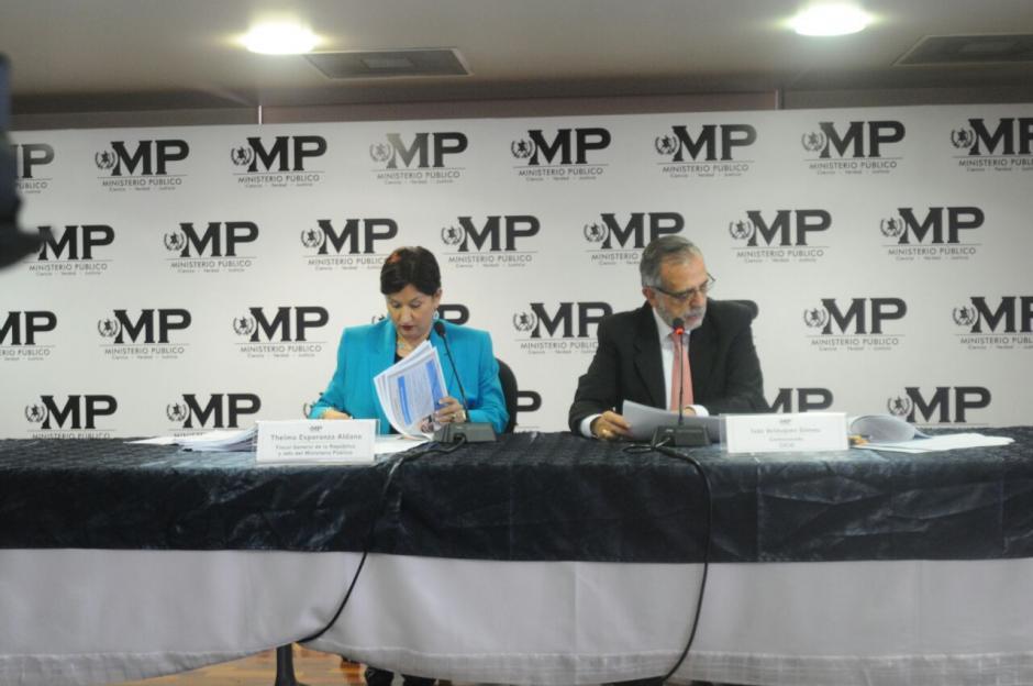 La Junta Directiva de Arístides Crespo y Luis Rabbé son señaladas. (Foto: Alejandro Balan/Soy502)