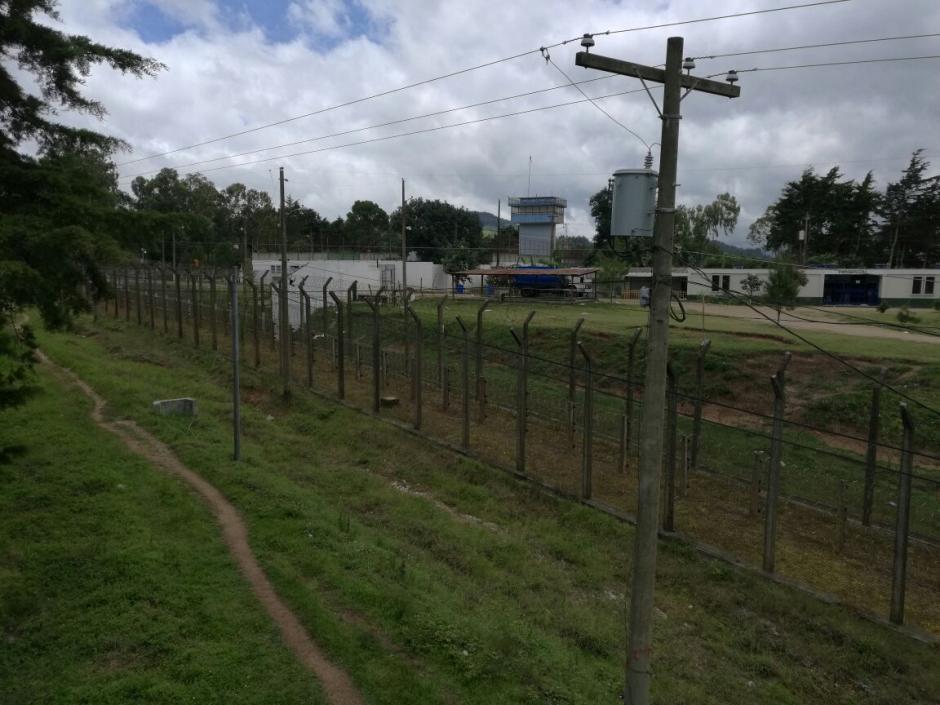 No se dio mayor información sobre las investigaciones que se siguen por el ataque dentro de la cárcel de Pavón. (Foto: Wilder López/Soy502)