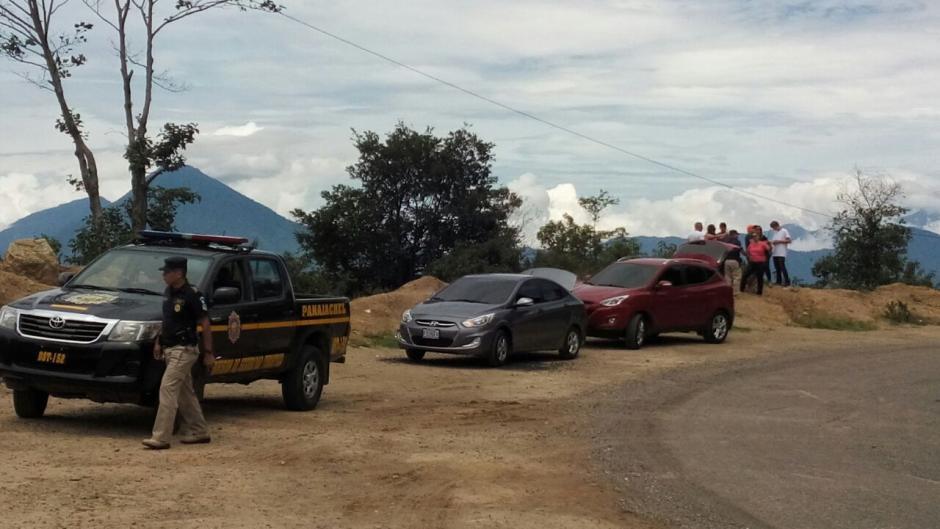 Las caravanas desde la frontera salen a las 6:30 horas y el plan de seguridad finalizará el 15 de agosto. (Foto: Inguat)