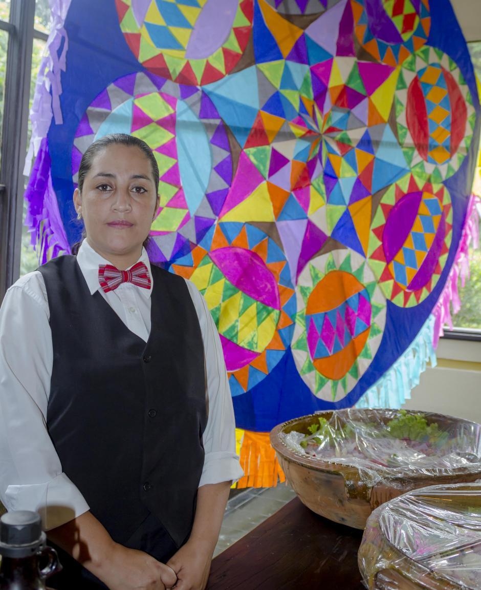 Con esta iniciativa Toledo busca resaltar el orgullo de la tradición guatemalteca. (Foto: Soy502)