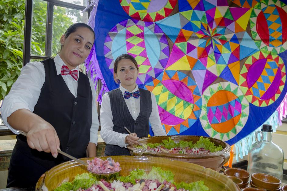 Toledo entregará 120 mil refacciones para los niños del Comité de Pro Ciegos y Sordos de Guatemala. (Foto: Soy502)