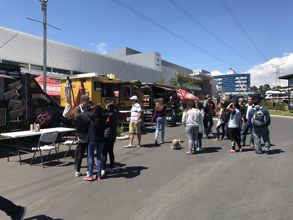 El domingo 12 de marzo es el cierre del Expo Verano en Deco City. (Foto: cortesía Deco City)