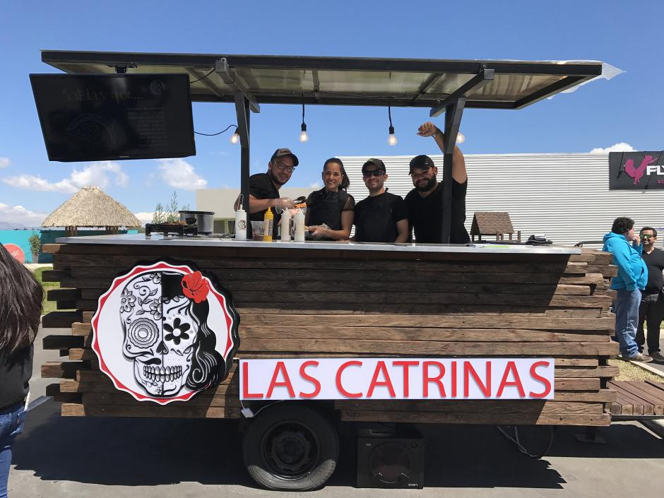 Los Food Trucks estarán presentes el domingo 12 de marzo en el Expo Verano. (Foto: cortesía Deco City)
