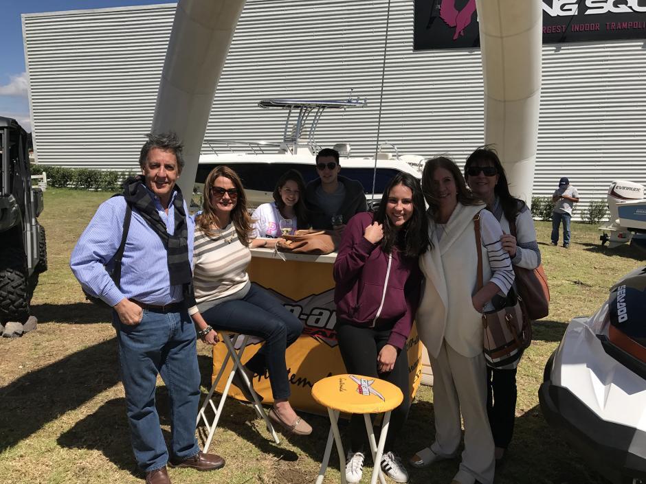 Expo Verano recibe a toda la familia para que encuentren las mejores marcas de verano. (Foto: cortesía Deco City)