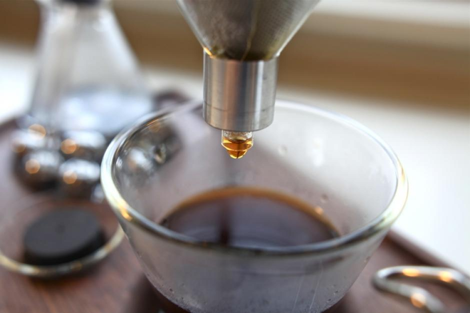 El reloj te despertará con el sonido del agua hirviendo y el dulce aroma de tu mezcla favorita. (Foto: joshrenoufdesign.com)