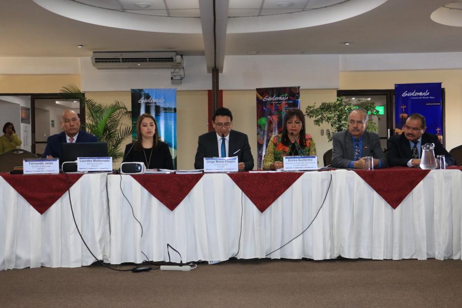 El Inguat se encargará de promover los atractivos turísticos de Guatemala. (Foto: Inguat)