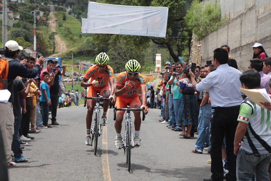 Luis Danilo Marroquín foto