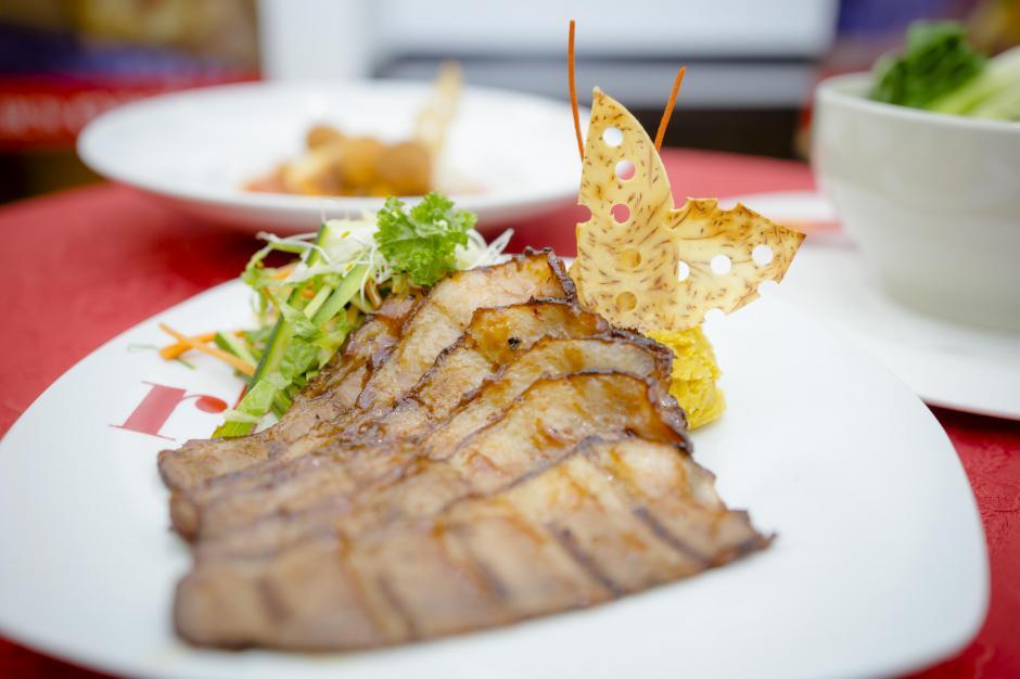 Un menú atrevido y novedoso ofrece RBG Bar & Grill. (Foto: George Rojas /Soy502)