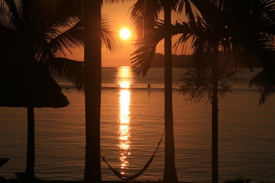 El Caribe Maya es uno de los programas nominados. (Foto: Inguat)
