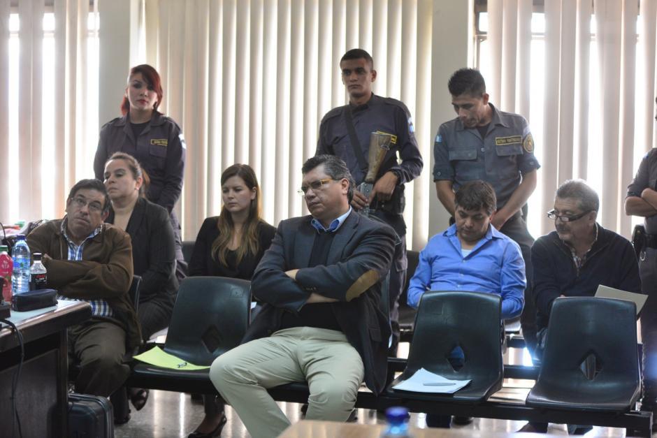 Al momento 6 personas han sido detenidas por tres casos de tráfico de influencias y existen 5 órdenes de captura pendientes de concretar. (Foto Jesús Alfonso/Soy502)