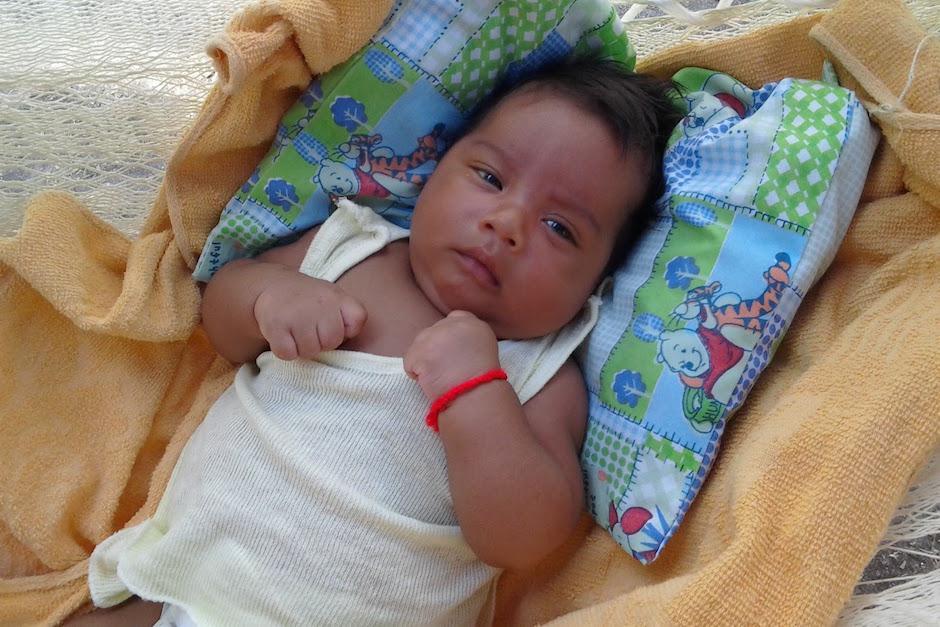 El mal de ojo en la cosmovisión maya afecta a los bebés recién nacidos. (Foto: .bp.blogspot.com)