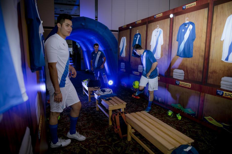 La aplicación transmitirá en vivo todos los partidos de la Selección nacional de futbol.(Foto: George Rojas/Soy502)