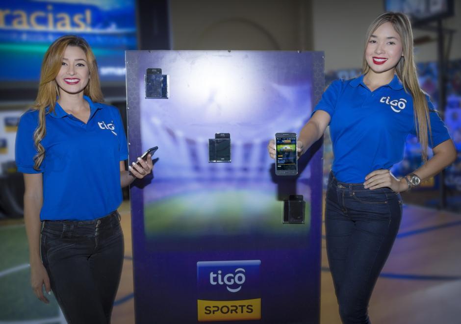 Tigo Sports App es una aplicación gratuita para dispositivos móviles, compatible con Android e iOS.(Foto: George Rojas/Soy502)