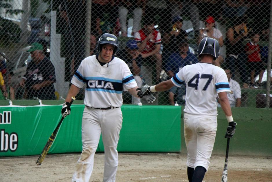 Guatemala es bicampeón centroamericano. (Foto: CDAG)