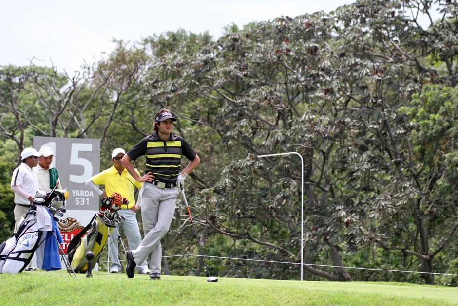 Un campo único y celosamente cuidado, será el marco perfecto para el primer torneo PGA en Guatemala. (Foto: Luis Barrios/Soy502)