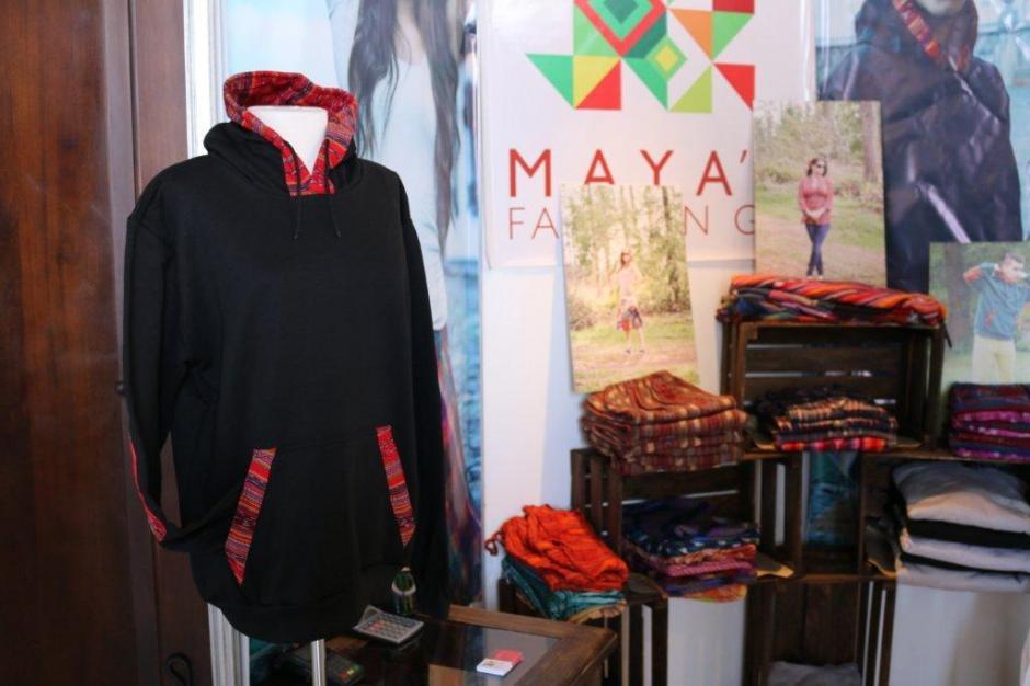 En el primer piso se exhibirán distintos productos de los participantes. (Foto: Agexport)