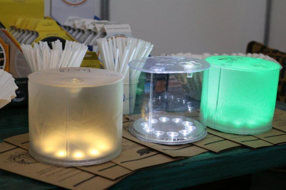 Los visitantes podrán conocer productos innovadores durante el evento. (Foto: Agexport)