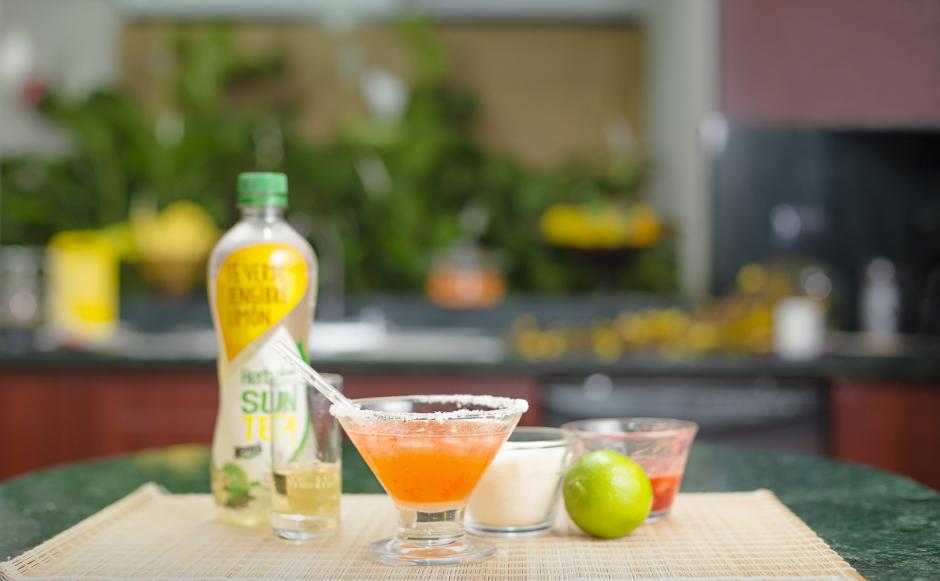 Esta Margarita la harás en 2 minutos. (Foto: George Rojas/Soy502)