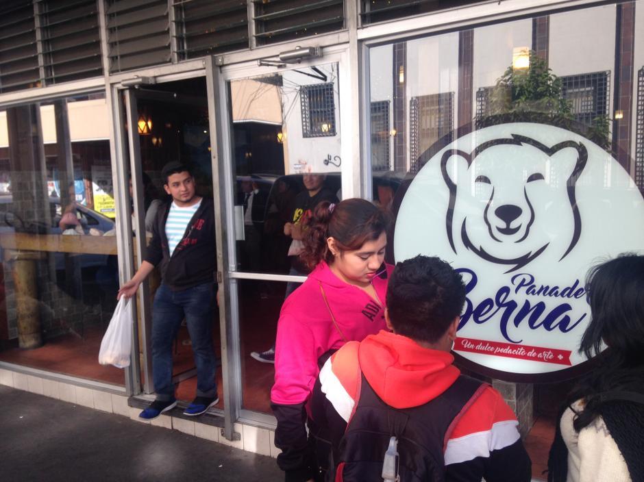 Es una de las más populares de la zona 1. (Foto: Cortesía/Antonio Ordoñez)