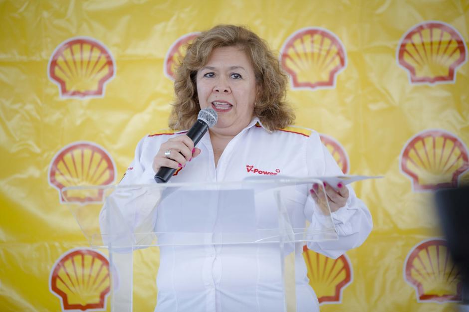 Shell ofrece grandes premios en retribución a la confianza de sus clientes. (Foto: George Rojas/Soy502)