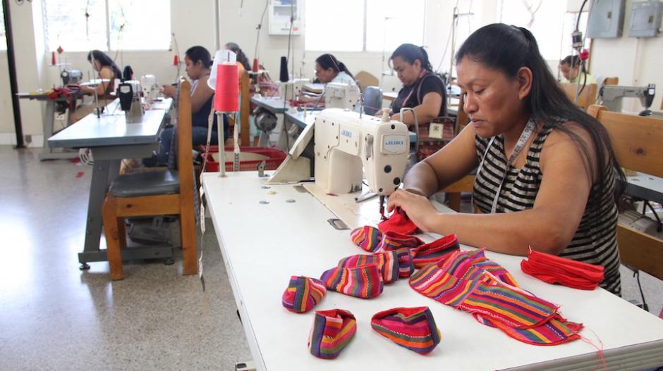 La mayor parte de estos trabajadores tienen ingresos menores al salario mínimo. (Foto: Archivo/Soy502)