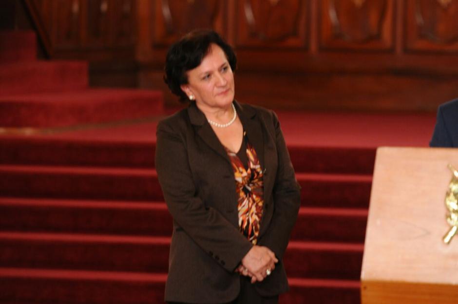 En sus prioridades está realizar una auditoría interna y atender el caso TCQ. (Foto: Alejandro Balán/Soy502)
