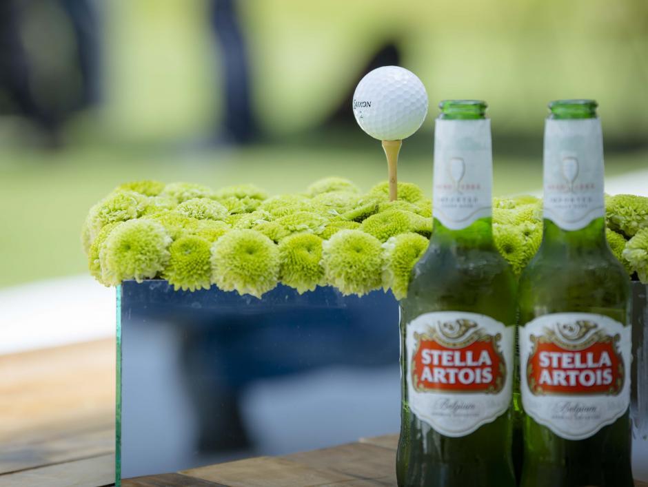 El Stella Artois Open 2017 se llevará a cabo del 13 al 19 de marzo en La Reunión Golf & Residences. (Foto: George Rojas/Soy502)
