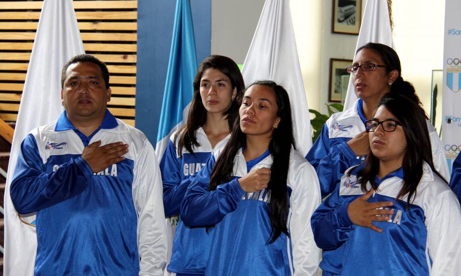 Omar Morales dirigirá a las Seleccionadas en la COCABA 2015 (Foto: CDAG)