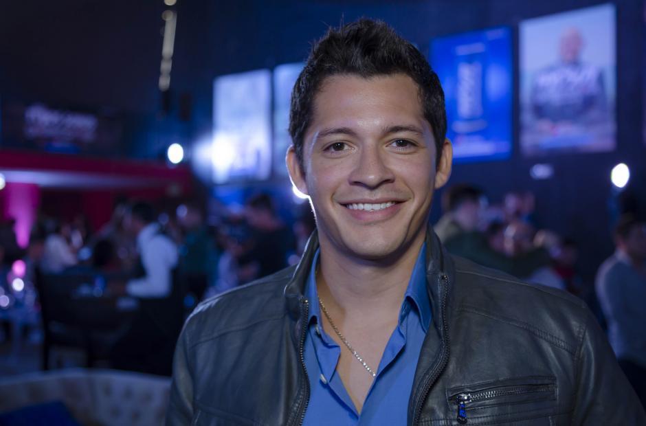 Raúl Rodas, ganador del premio al mejor barista del mundo. (Foto: George Rojas/Soy502)