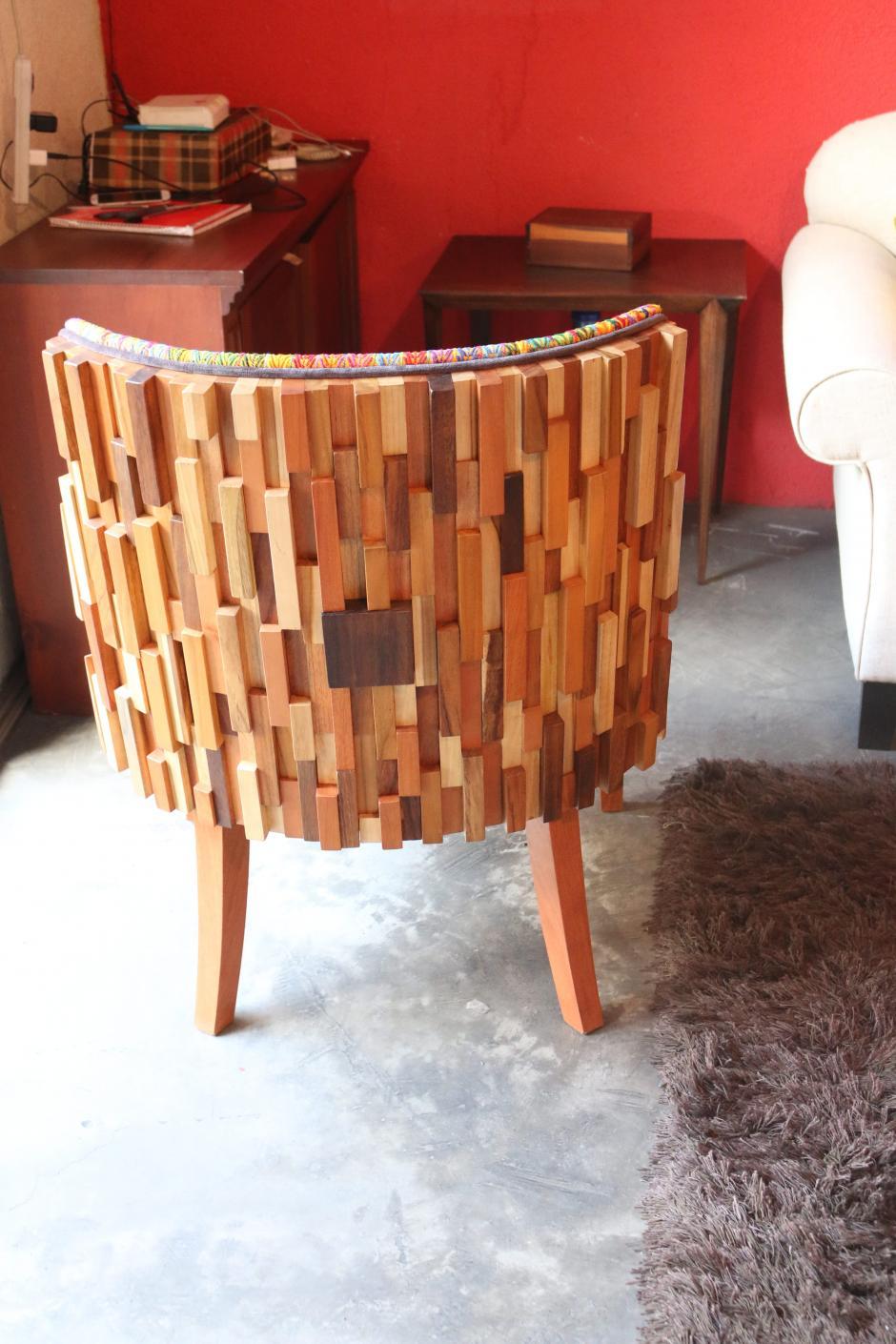 La elaboración de un mueble puede demorar hasta un mes. (Foto: Agexport)