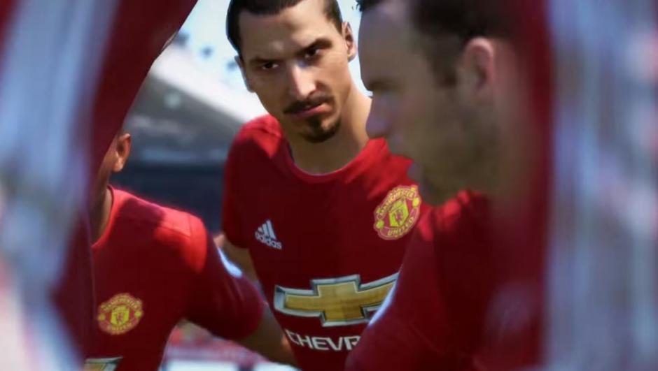 El demo del FIFA ya está disponible para Play Station y Xbox One. (Foto: Twitter)