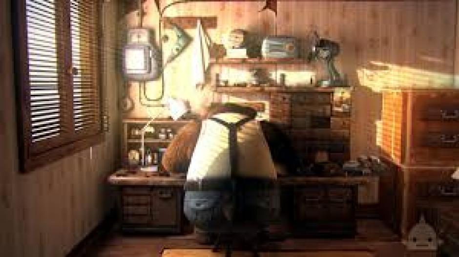 Historia de un oso, fue dirigida por Gabriel Osorio y producido por Patricio Escala, es la primera producción chilena en ganar un Óscar y la segunda en ser nominada.
