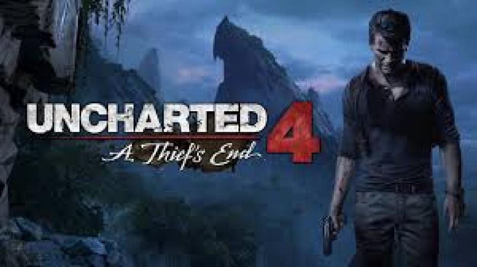 """El videojuego de acción y aventuras """"Uncharted 4: El Desenlace del ladrón"""" para jugadores de PlayStation 4. (Foto: PlayStation)"""