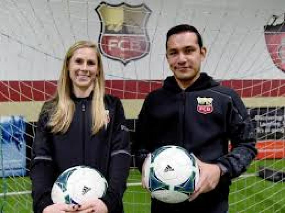 Swisher dirigirá al FC Bolder en la Premier Development League. (Foto: Twitter)