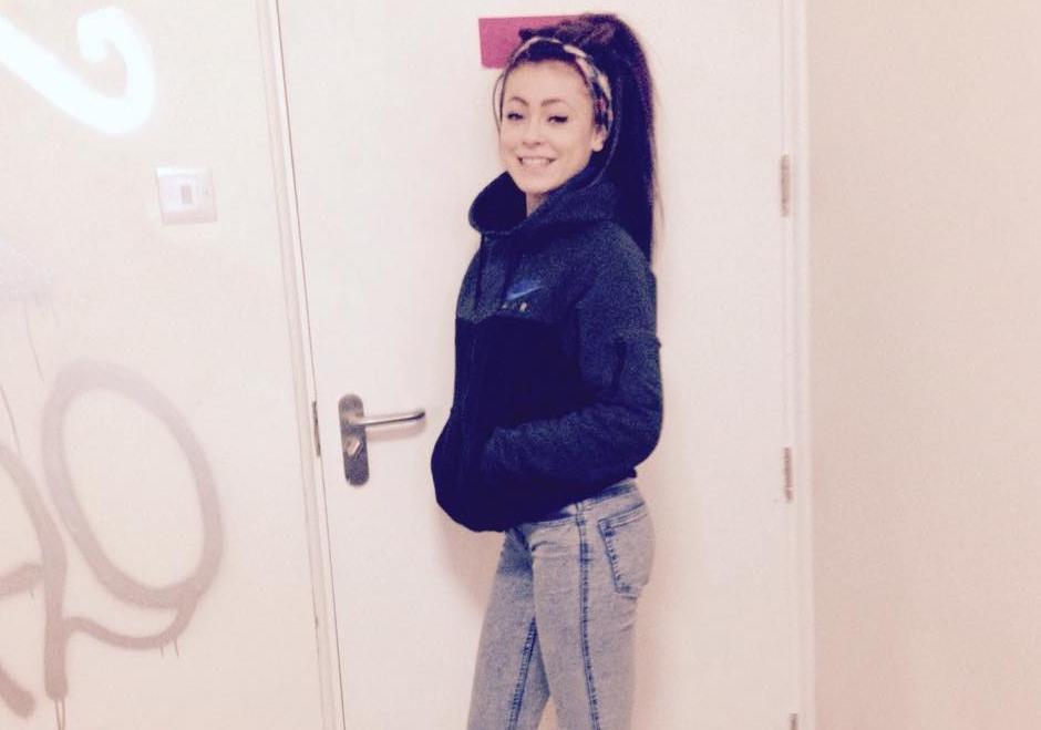 Imogen Silversides tiene 18 años y cometió un error como cualquier adolescente. (Foto: Facebook Imogen Silversides)