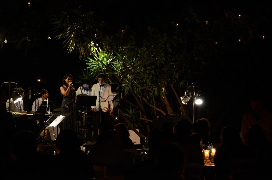 ¡Que el jazz siga sonando! (Foto: Selene Mejía/Soy502)