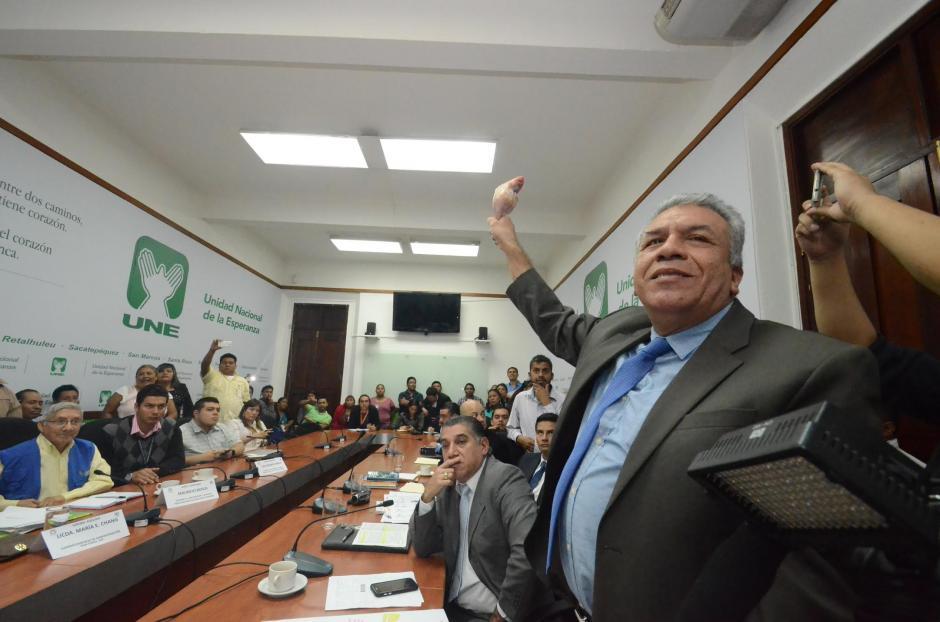 Los importadores temen un alza en el precio del producto por la modificación del Mineco. (Foto: cortesía José Castro)