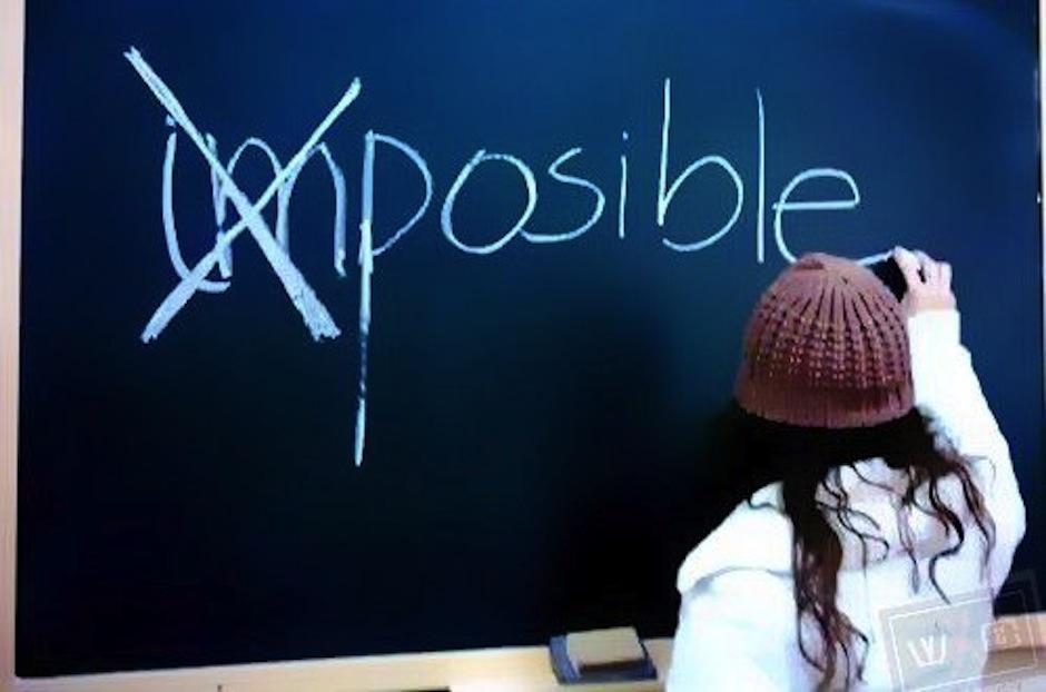 Solo creer en lo que crees es un mal hábito. (Foto: lapsicologiaencasa.com)