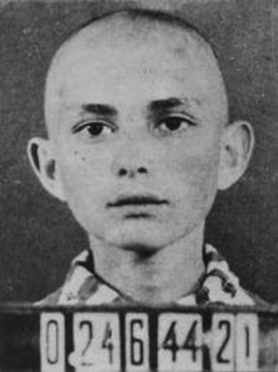 Kertész fue víctima del Holocausto. (Foto: bajurtov.com)