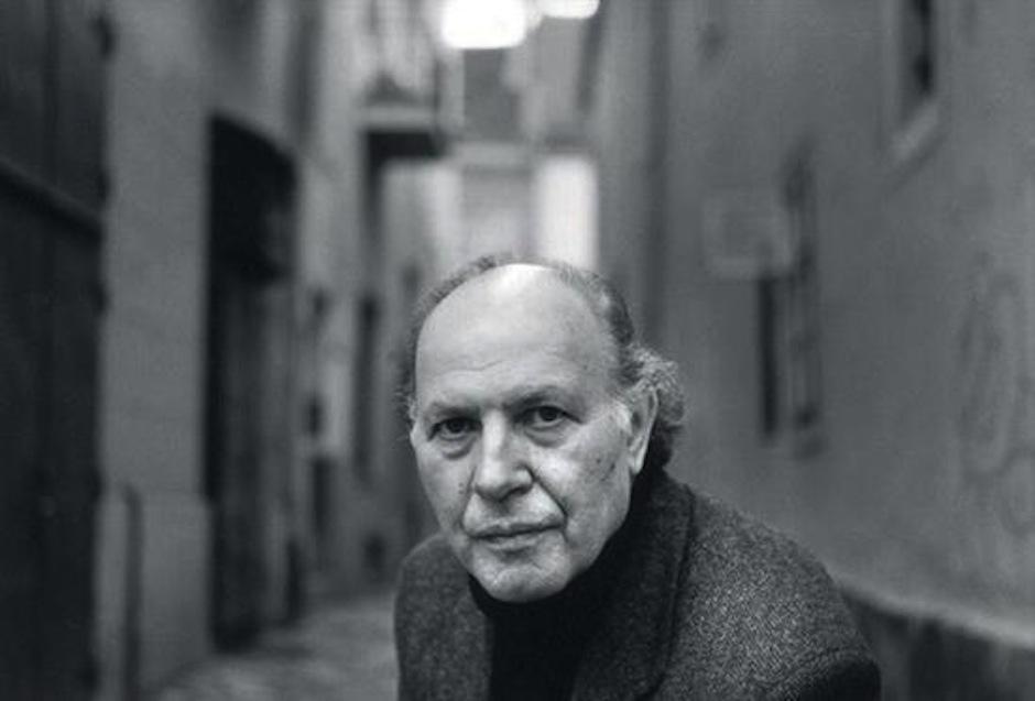 El novelista húngaro Imre Kertèsz murio a los 86 años. (Foto: elcorreoweb.es)