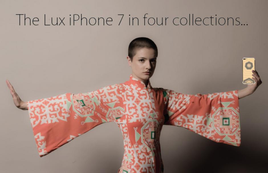 Un dispositivo diseñado para los coleccionistas. (Foto: Brikk)