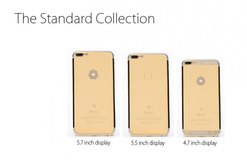 El dispositivo se puede personalizar al gusto del cliente. (Foto: Brikk)