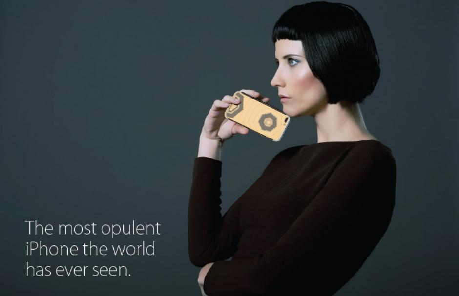 Desde ya puedes reservar un iPhone 7 de lujo. (Foto: Brikk)