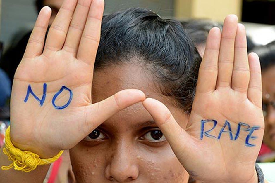 En la India se han enardecido los debates sobre las violaciones y muchas manifestantes han llegado a las calles