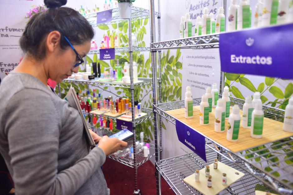 El Foro Innovación 2016 mostró la mejor cara de la investigación y el desarrollo guatemalteco. (Foto: Jesús Alfonso/Soy502)