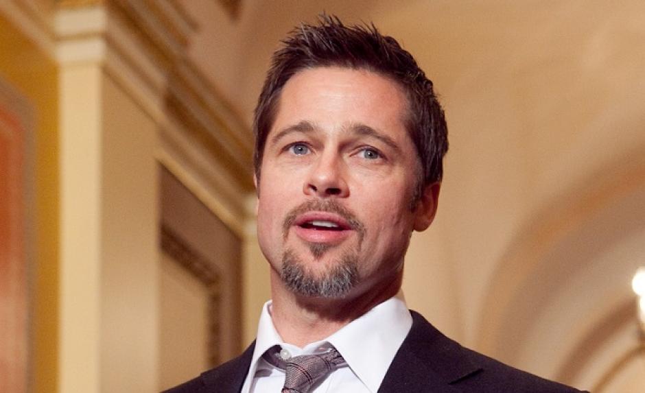 Brad Pitt está en una etapa muy complicada y ha buscado el apoyo de sus padres. (Foto: Insquisitr)