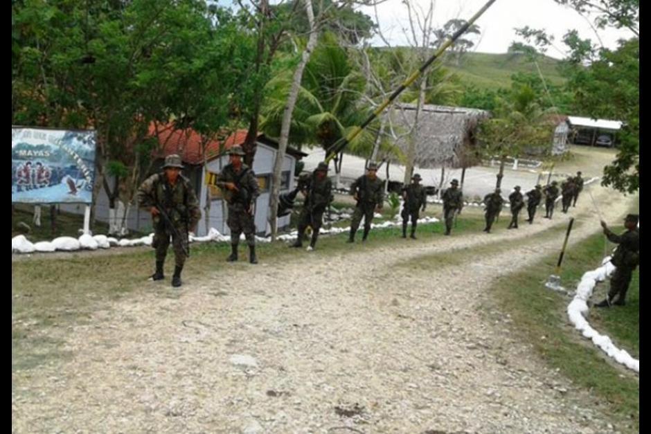 La OEA presentará este viernes los resultados del análisis que realizó. (Foto: Ejército)
